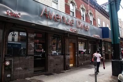 Woodhaven's Avenue Diner to close