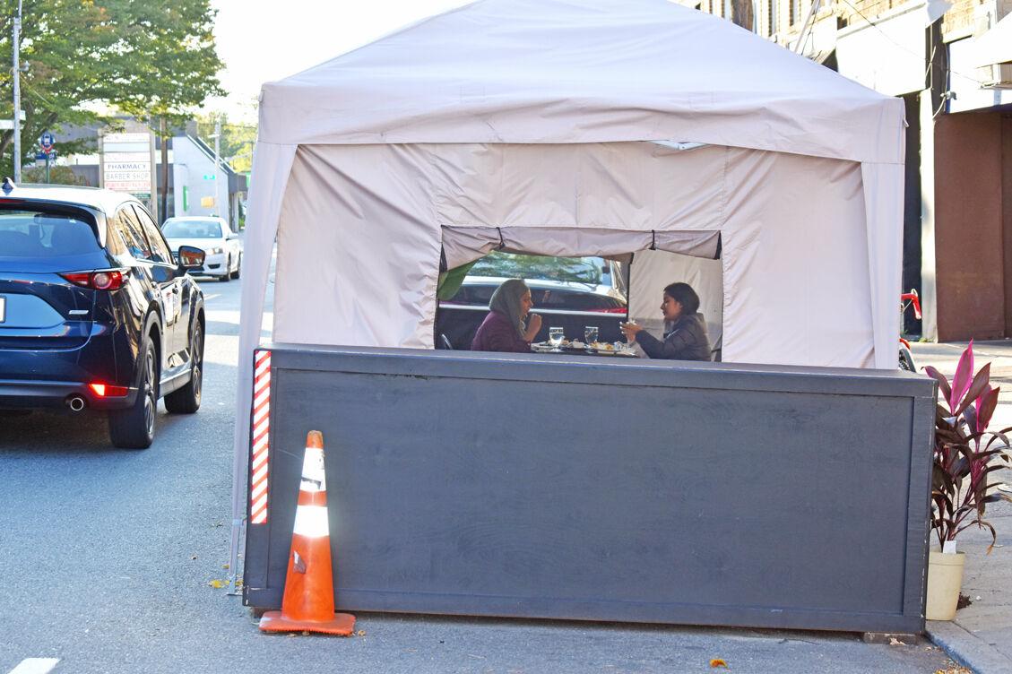 Open Restaurants to be permanent 2
