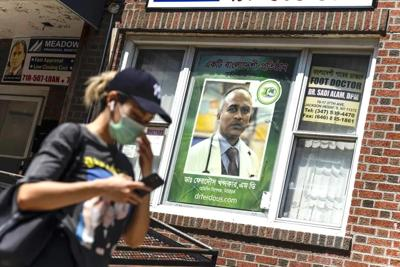 Suit against Queens doctor alleges sexual abuse 1
