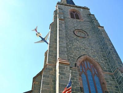 Diocese opens churches 100 percent with guidelines