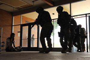 Inside the mind of an active shooter 1
