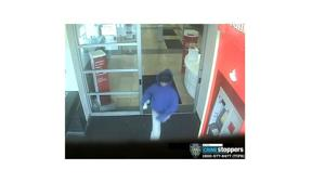 Robber hits up bank in Jackson Heights 2