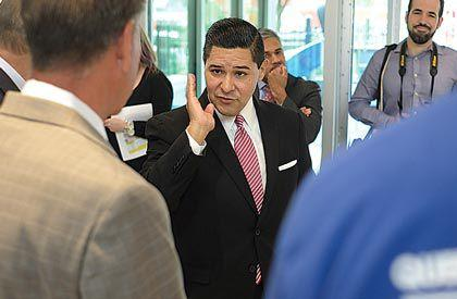 www.qchron.com: Mayor backs off SHSAT elimination