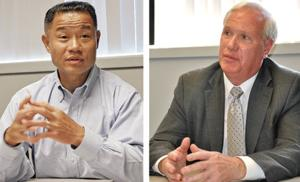 Liu rips Avella for not returning SICC funds 1