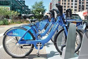 Citi Bike expanding into Queens nabes 1