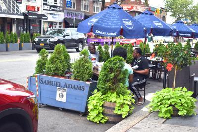 Bayside enjoys city's Open Streets initiative 1