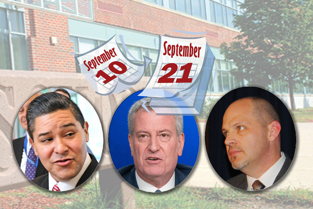 NYC public schools delay reopening to Sept. 21 _ 1