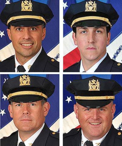 NYPD names new commanders in Queens