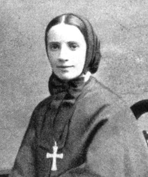 Flap over Mother Cabrini statue vote 1