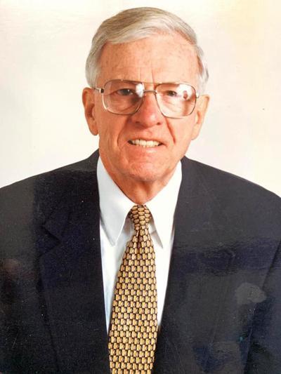History maker Joe Brostek dies at 87 1