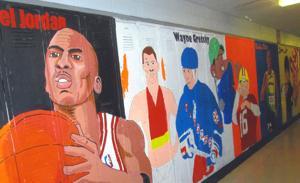 Recent activities at Martin Van Buren High School6