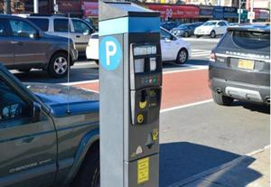 Parking meter fees will jump 25 to 100% Nov. 1 1