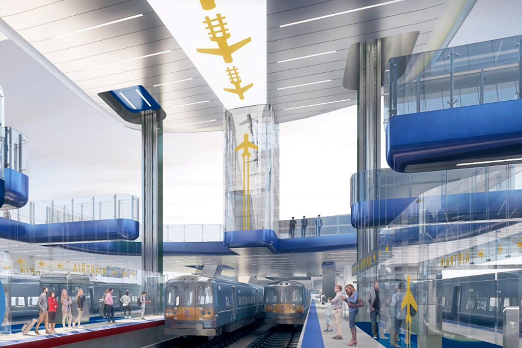 AirTrain opponents head to U.S. court 2