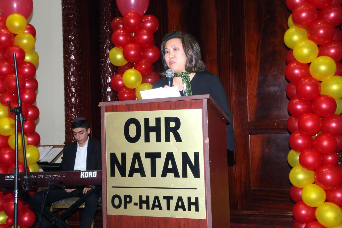 Ohr Natan celebrates 2