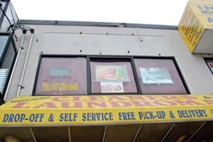 Civic upset over massage parlor 1