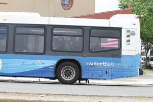 CB 6 wants more input with select bus service 1