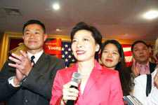 Meng defeats Young in race for state Assembly