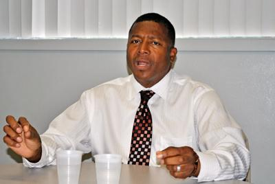 Sanders to challenge COIB ruling and fine 1
