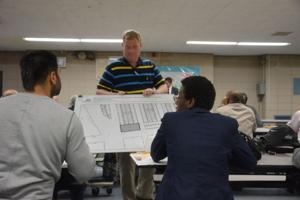 CB 3 approves White Castle site for school