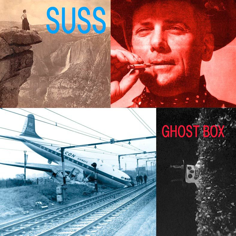 The dreamy, cosmic country of Suss comes to LIC 2