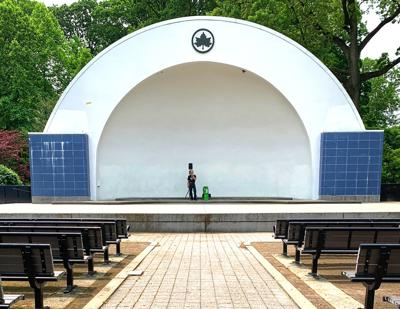 Forest Park to hold summer concerts 1