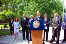 Bloomberg Overhauls City's Three-Decade-Old Noise Code