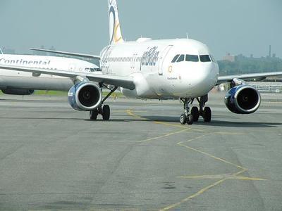Queens Quiet Skies fights plane noise 1