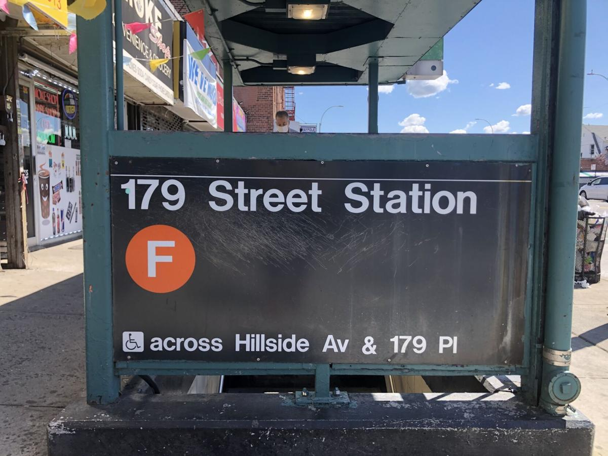 Governor, MTA team up for vax pop-up 2