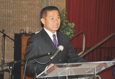 Liu touts importance of MWBEs, DOE audits 1