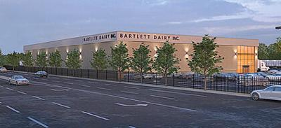 Bartlett closes on Springfield property 1