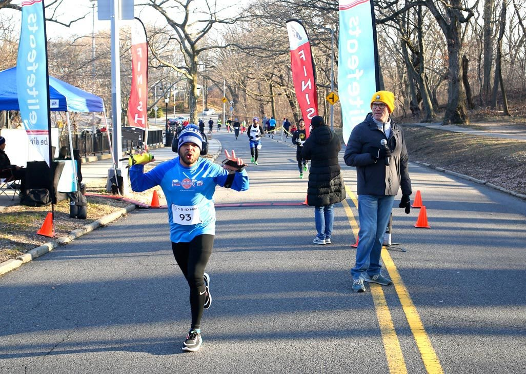 Forest Park runners go the distance 2
