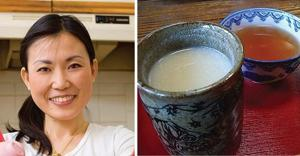 An elixir from the cookbooks of Japan 1