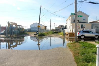 Broad Channel sewer fines anger residents  1