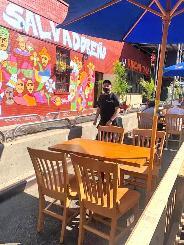 Restaurant Week reflects recovery 2