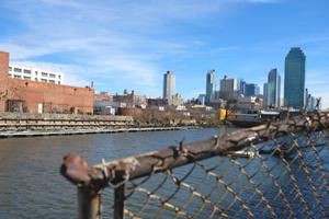A plan to transform LIC's Anable Basin 1