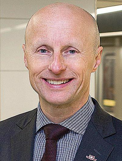 Exclusive: Byford still sees work to do