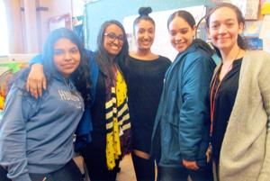 Richmond Hill High Schools' South Asian Youth Action program is helping students in many ways 2