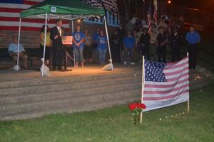 Middle Village pays tribute to the fallen 3