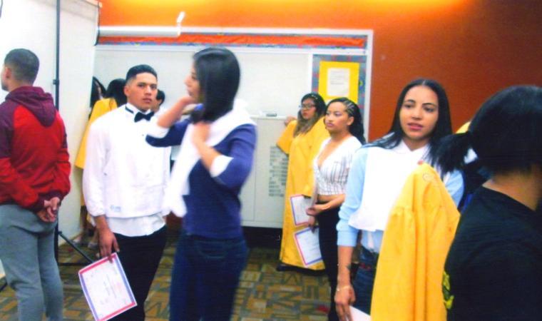 Pan American International High School Happenings 4
