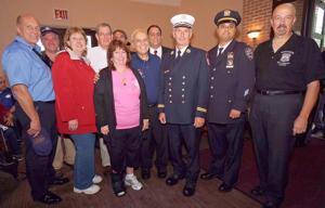 St. Michael's 9/11 ceremony 2