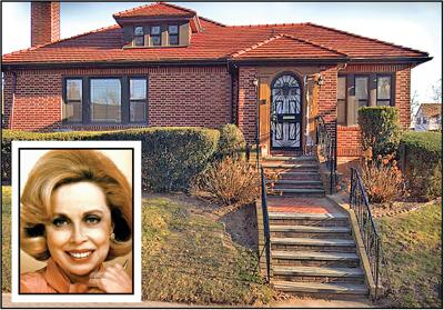 Advice expert Dr. Joyce Brothers was born in Laurelton 1