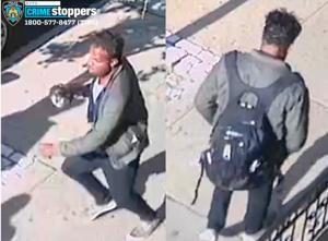 Cops seek Sunnyside stabber 1