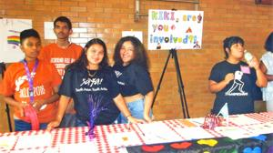 Community And Family Night At Richmond Hill High School 3