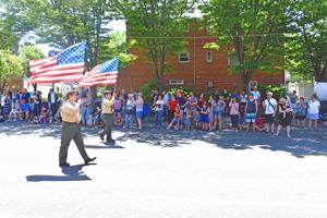 Memorial Day commemorated in Forest Hills 7