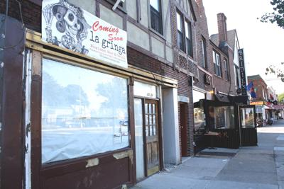 Rego Park strip starts showing signs of life 1