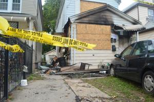 Murder charge in Queens Village fire 1