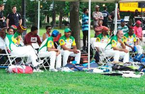 Wicked wickets: Guyana vs. Carib 4