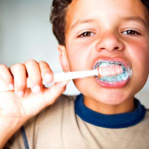 <p>Dental hygiene doesn't have to be a boring topic, especially during National Children's Dental Health Month, which is celebrated during February.</p>