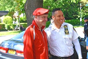 Memorial Day commemorated in Forest Hills 4