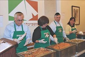 Masbia sees a rise in new donations 1